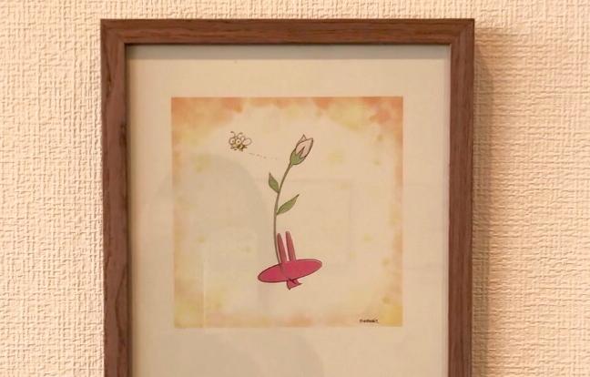 【作品紹介】じぶんだけの花